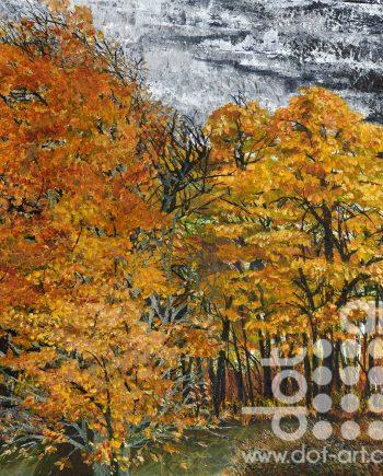 Canalside by Rob Edmondson