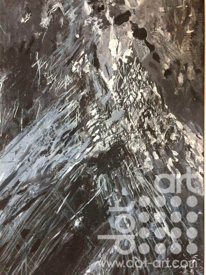 Dark Mountain by Susan Williams