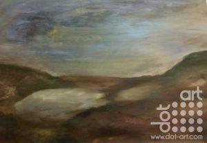 Lyn Barfog by Dorothy Benjamin