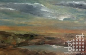 Lyn -North Wales by Dorothy Benjamin