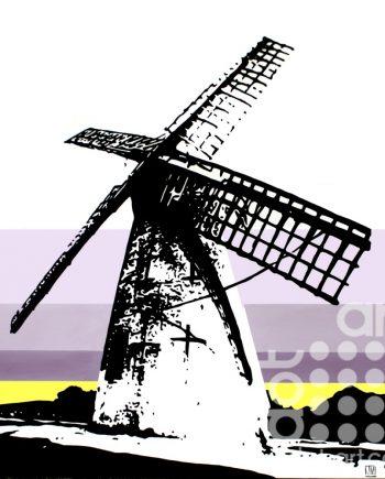 bidston-windmill-joseph-venning