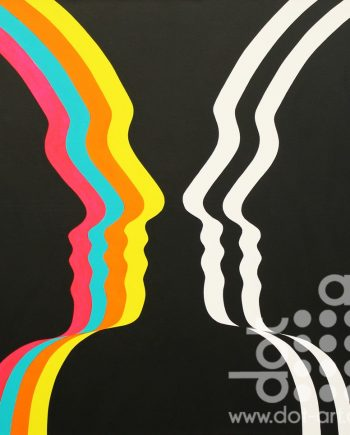 OMD Single 1 Isotype by John Petch