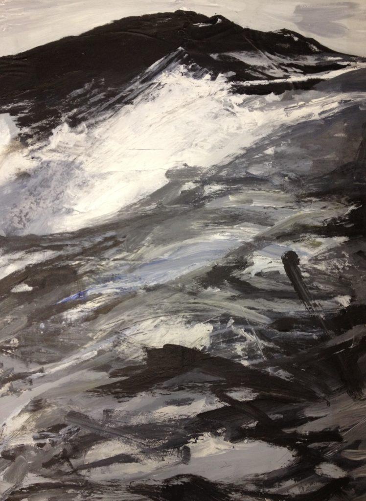 Black Mountain by Susan Williams