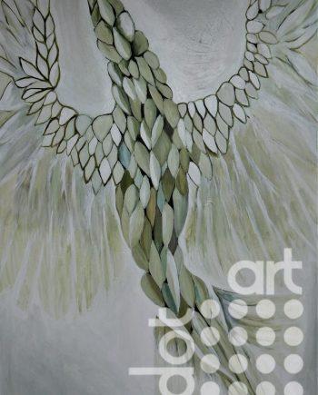 Ascend by Rebecca Atherton