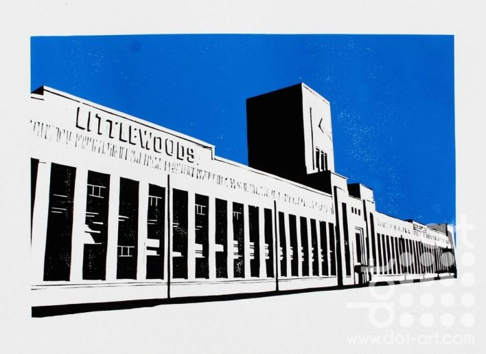 littlewoods by michael james
