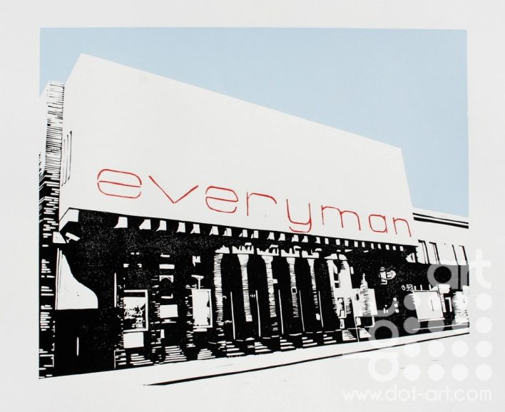 everyman by michael james