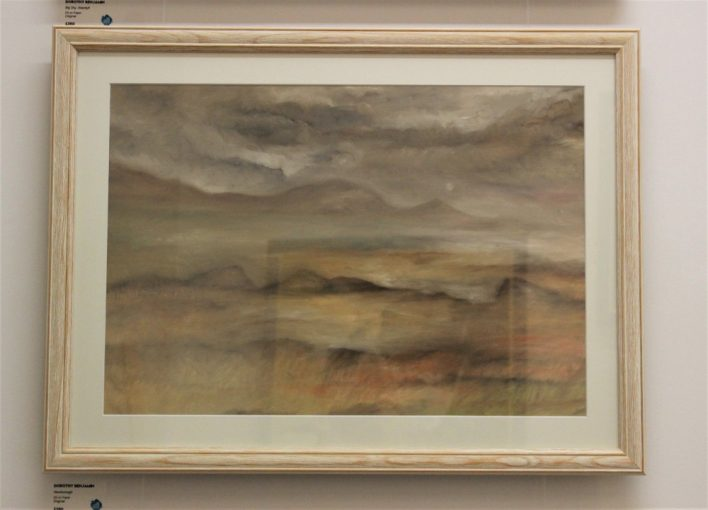 newborough by dorothy benjamin
