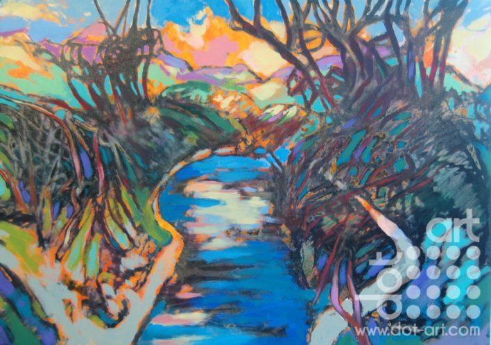 Mountain-River-3-David-Brightmore