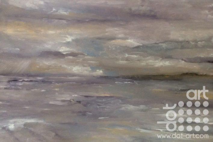 Seascape-Newquay-Dorothy-Benjamin