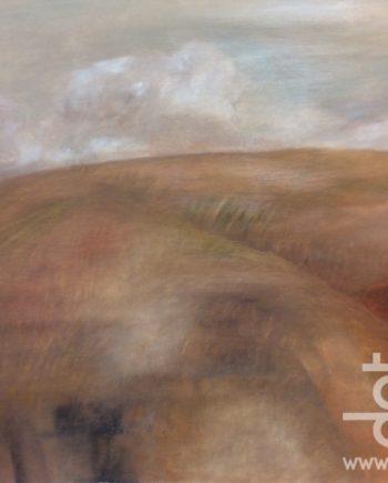 Tarren Hendre 2 by Dorothy Benjamin