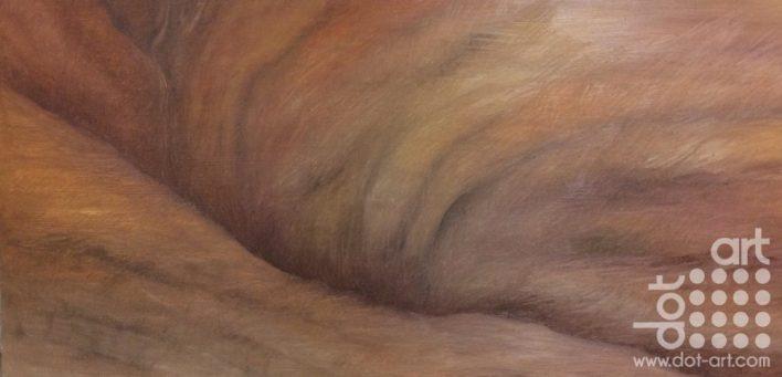 Tarren Hendre 3 by Dorothy Benjamin