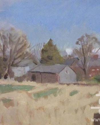 burscough fields by katherine dereli