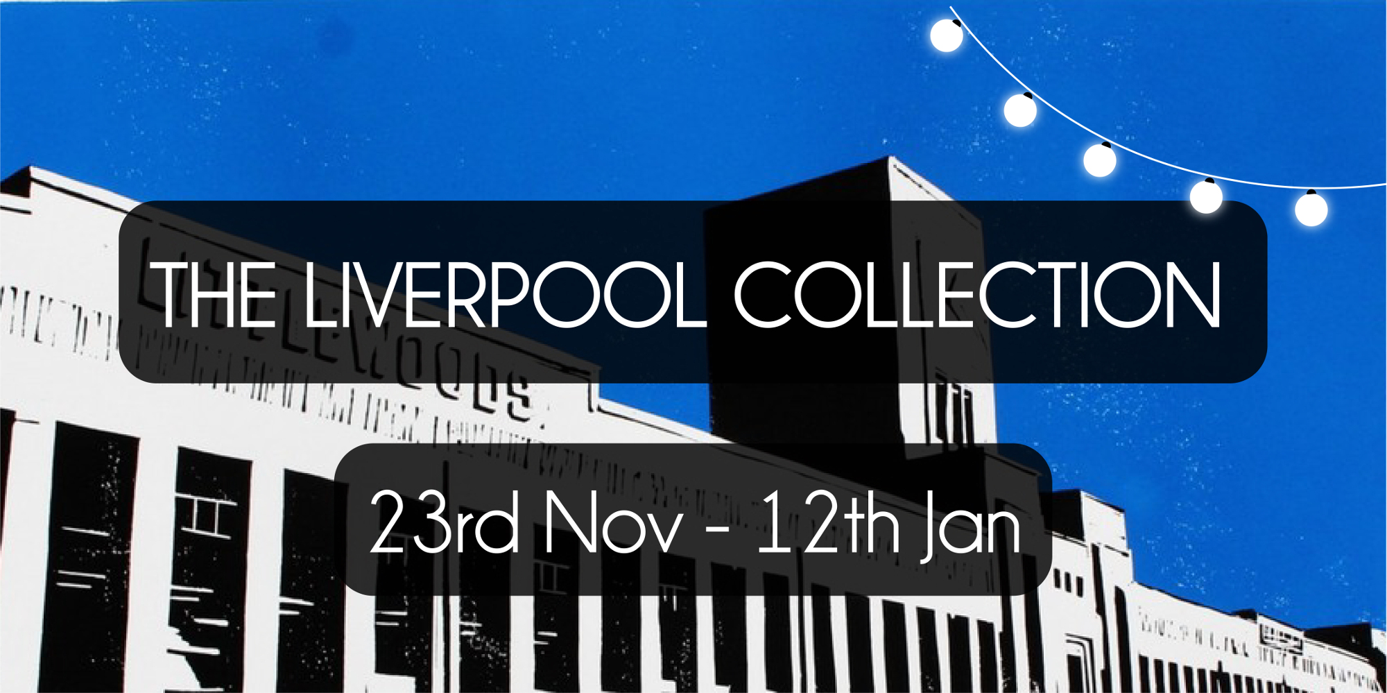The Liverpool Collection Exhibition at dot-art Gallery