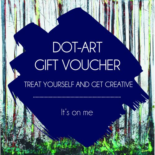 art class voucher
