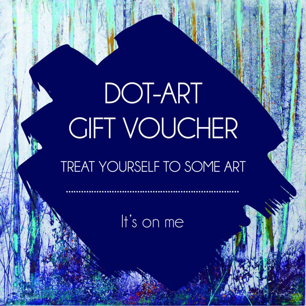 art voucher dot-art