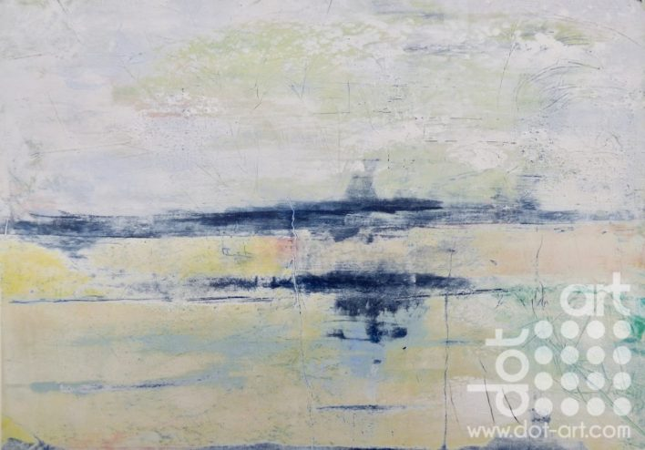 Mersey Reflections by hilary dron