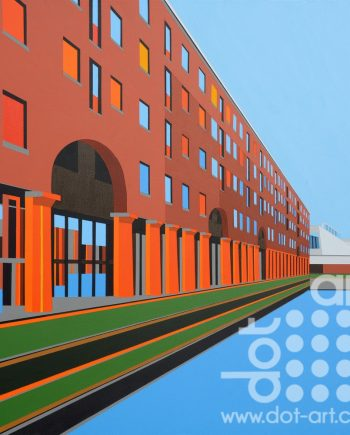 Royal Albert Dock 2018 by John petch