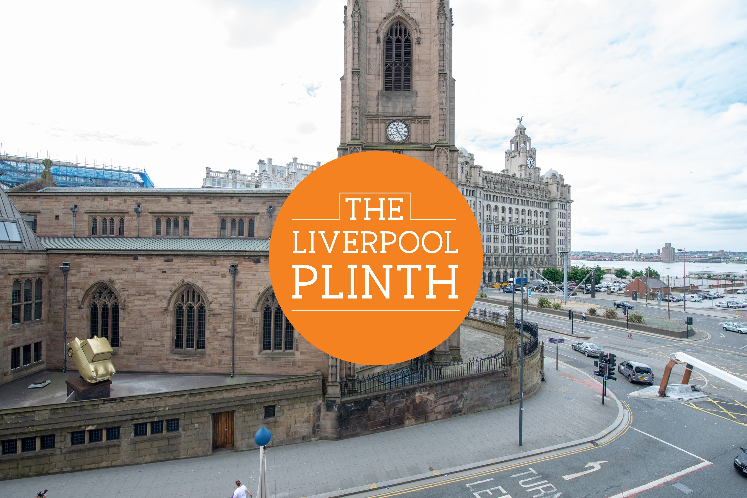 The Liverpool Plinth 2019