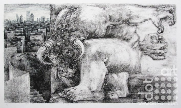 minotaur-the-city-john-sharp