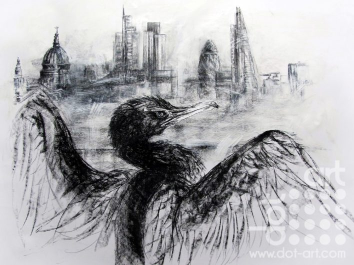 Cormorant-The-City-John-Sharp