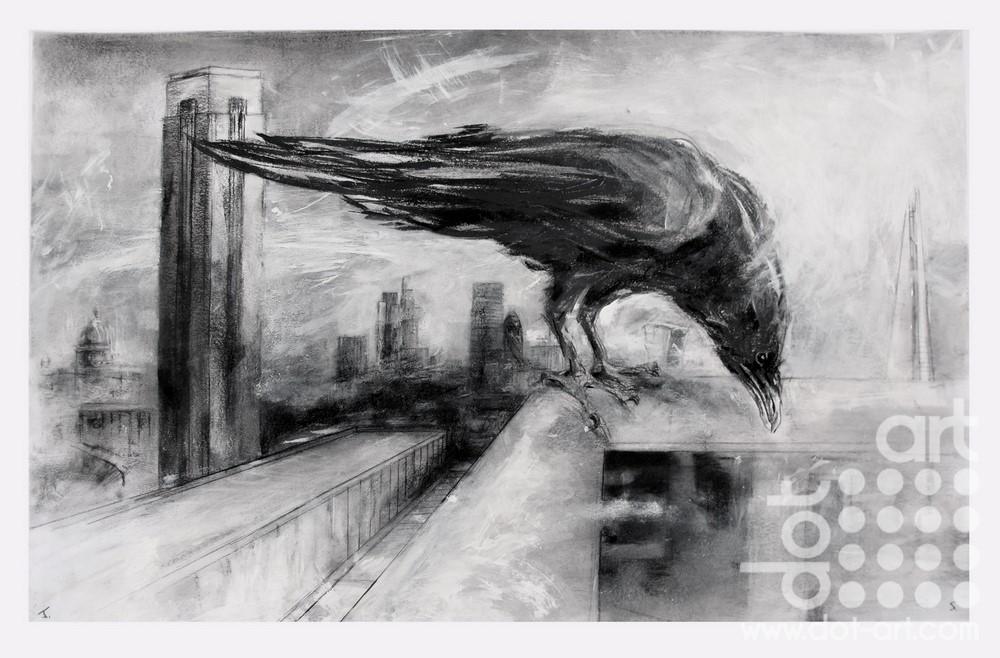 Crow-Tate-Modern-John-Sharp