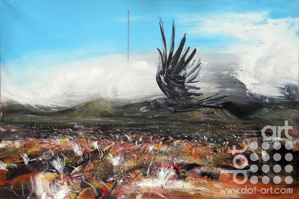 Crow-Transmitter-Black-Hill-John-Sharp