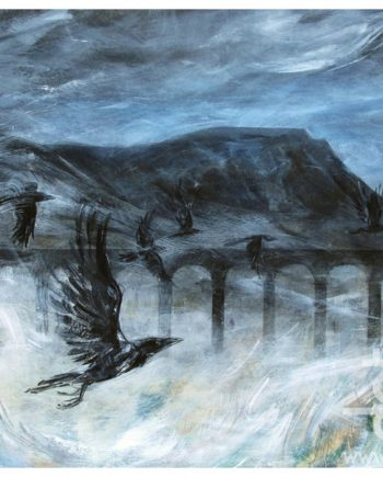 Crows-Ribblehead-John-Sharp