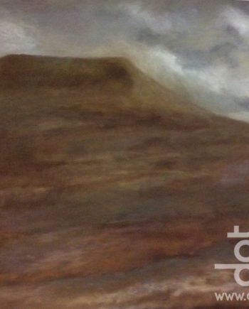 Foel Lus 3 by dorothy benjamin