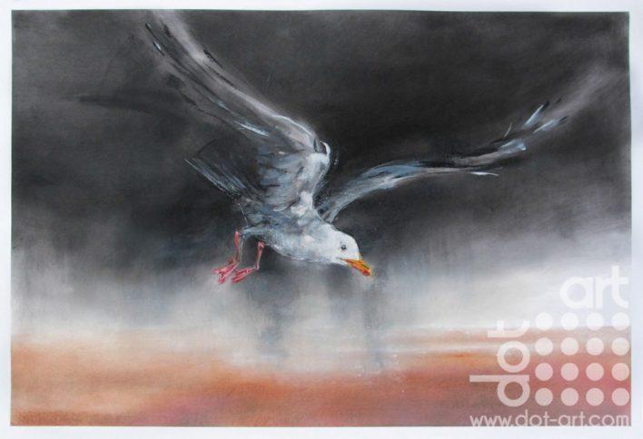 Night-Gull-2-John-Sharp