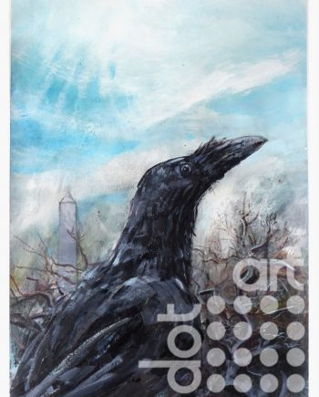Raven-Highgate-John-Sharp
