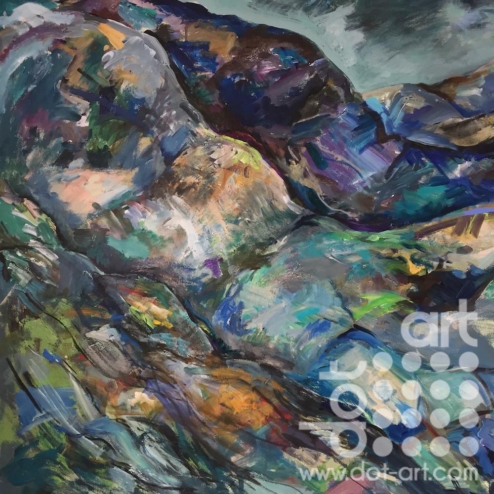 Return to Snowdonia by susan williams