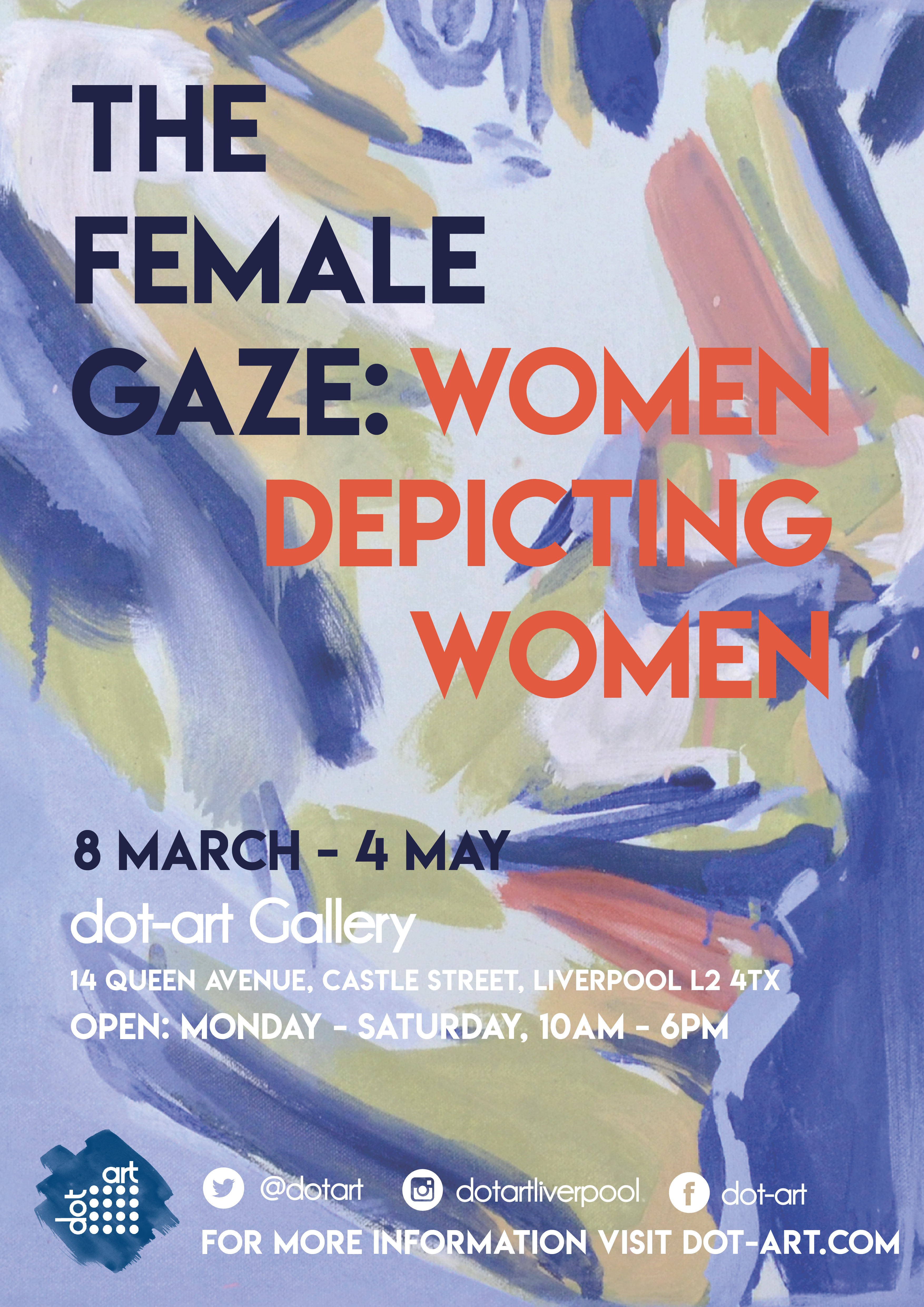 female gaze poster high res_A3