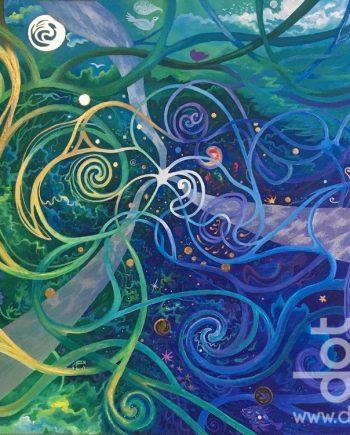 Hidden Layer by Madeleine Pires