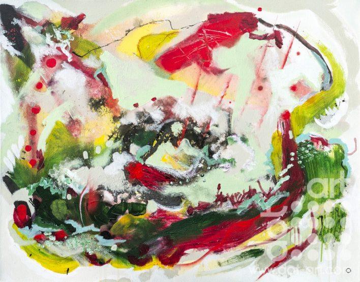 FORTITE by Emily Bartlett