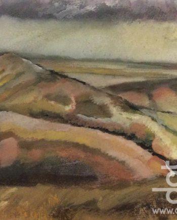 glenderamackin valley by Dorothy Benjamin
