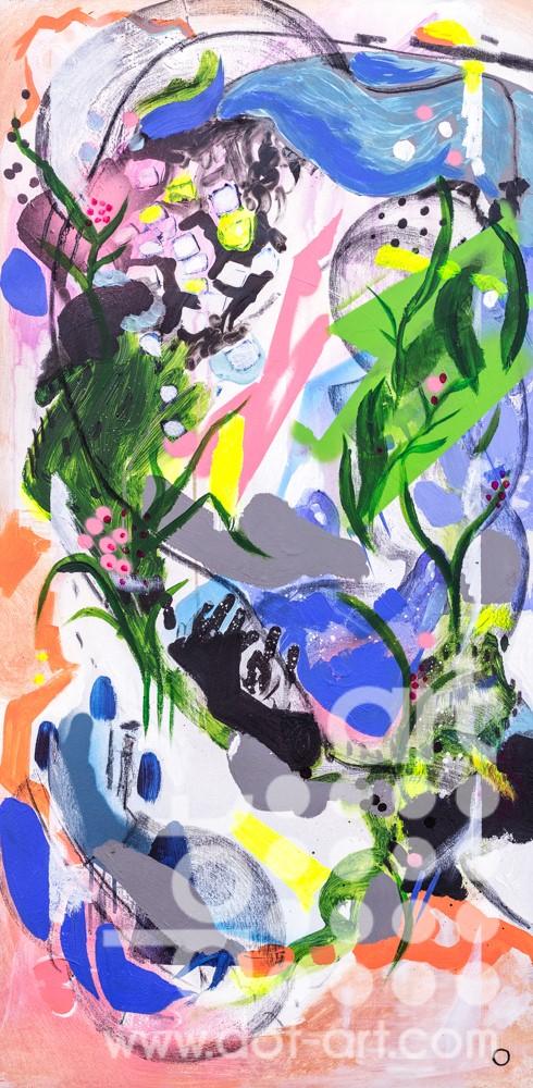 LIDS 1 by Emily Bartlett