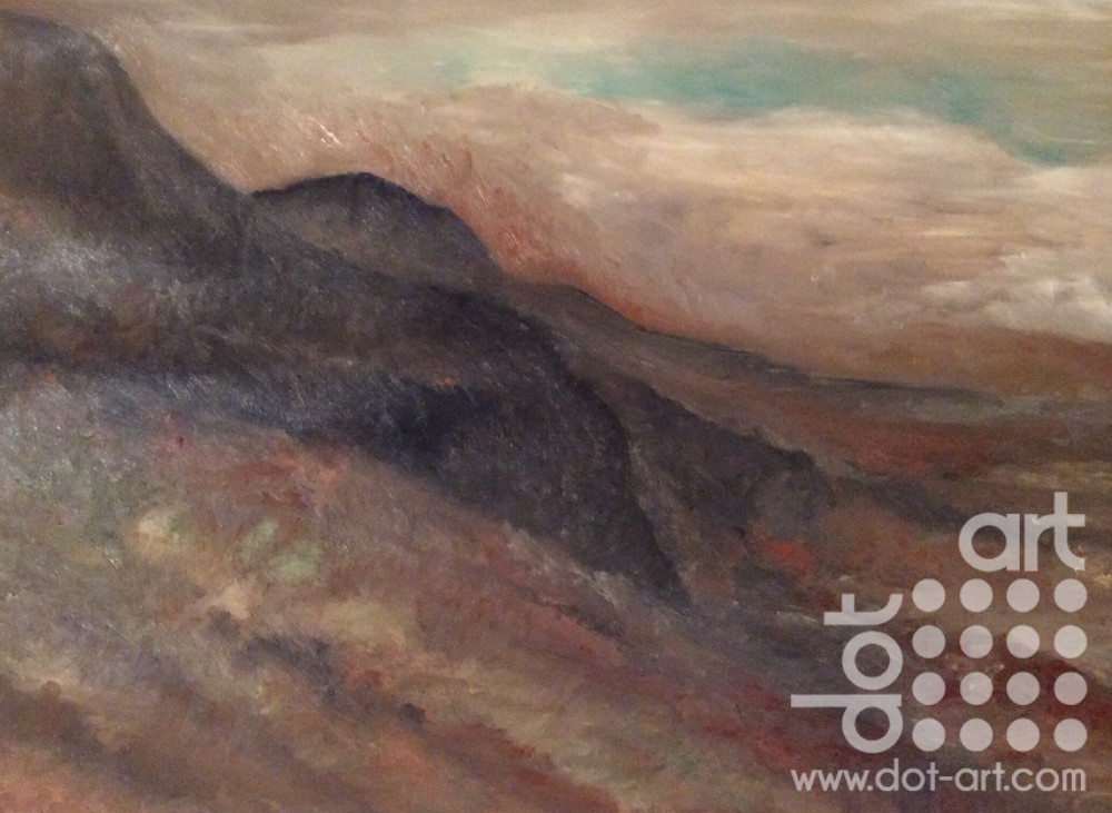 Sharp Edge 3 by dorothy benjamin