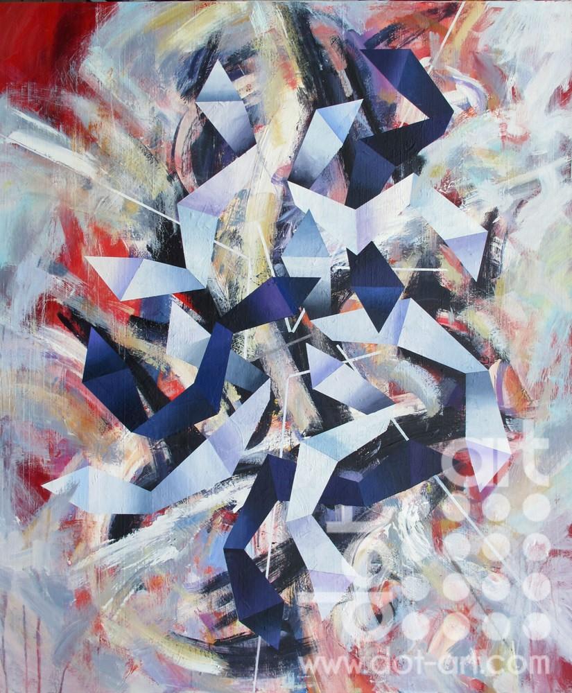 Kites, Cradle john-sharp