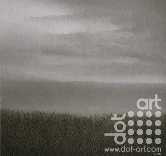 Stormbreak by Simon Cooper