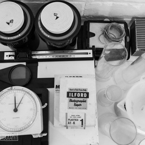 intro to the darkroom