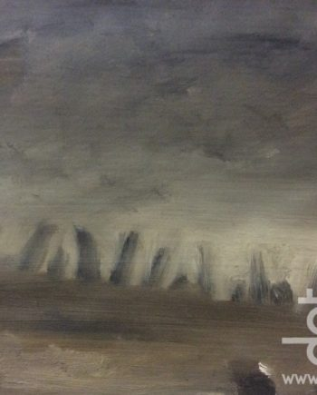 Graveyard Tolsta 2, Lewis by Dorothy Benjamin
