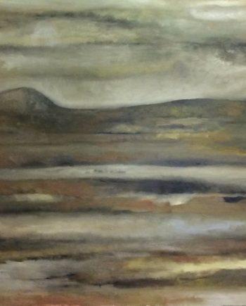 Moorland, Lewis by Dorothy Benjamin