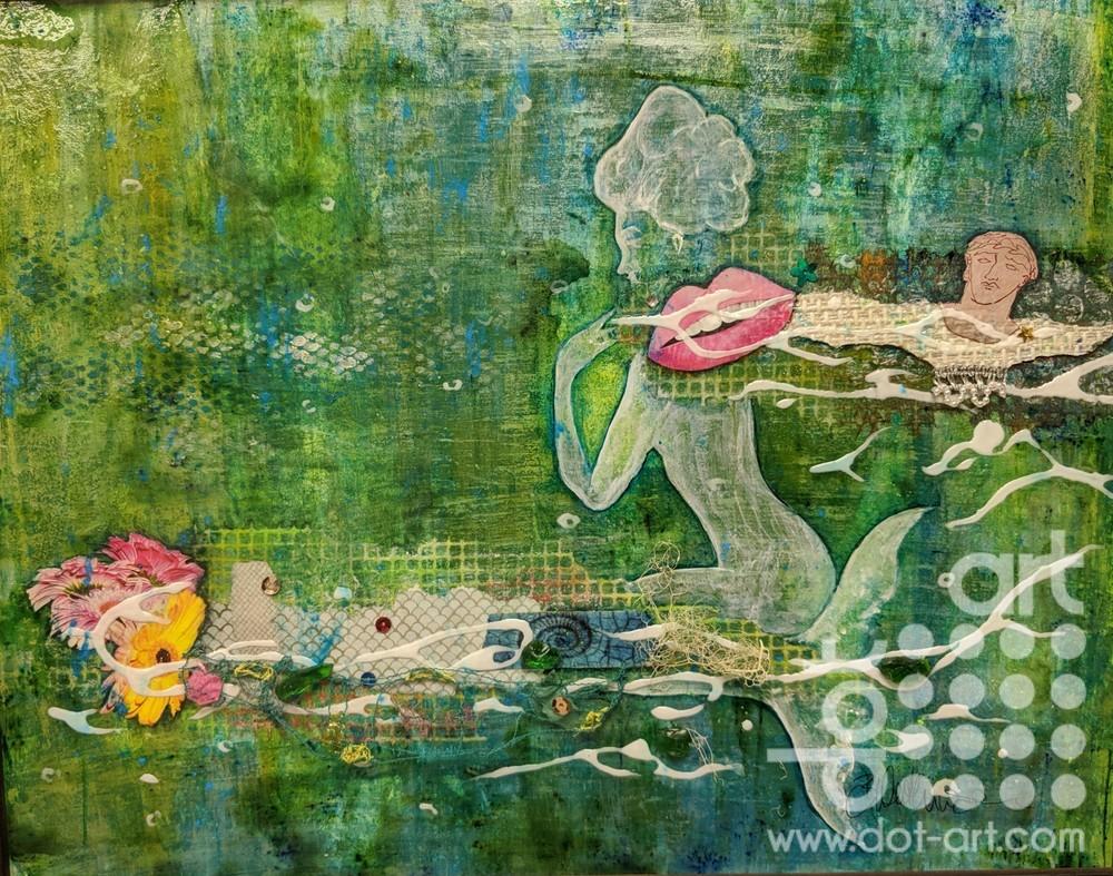Soliloquies by Brigitte Watkinson