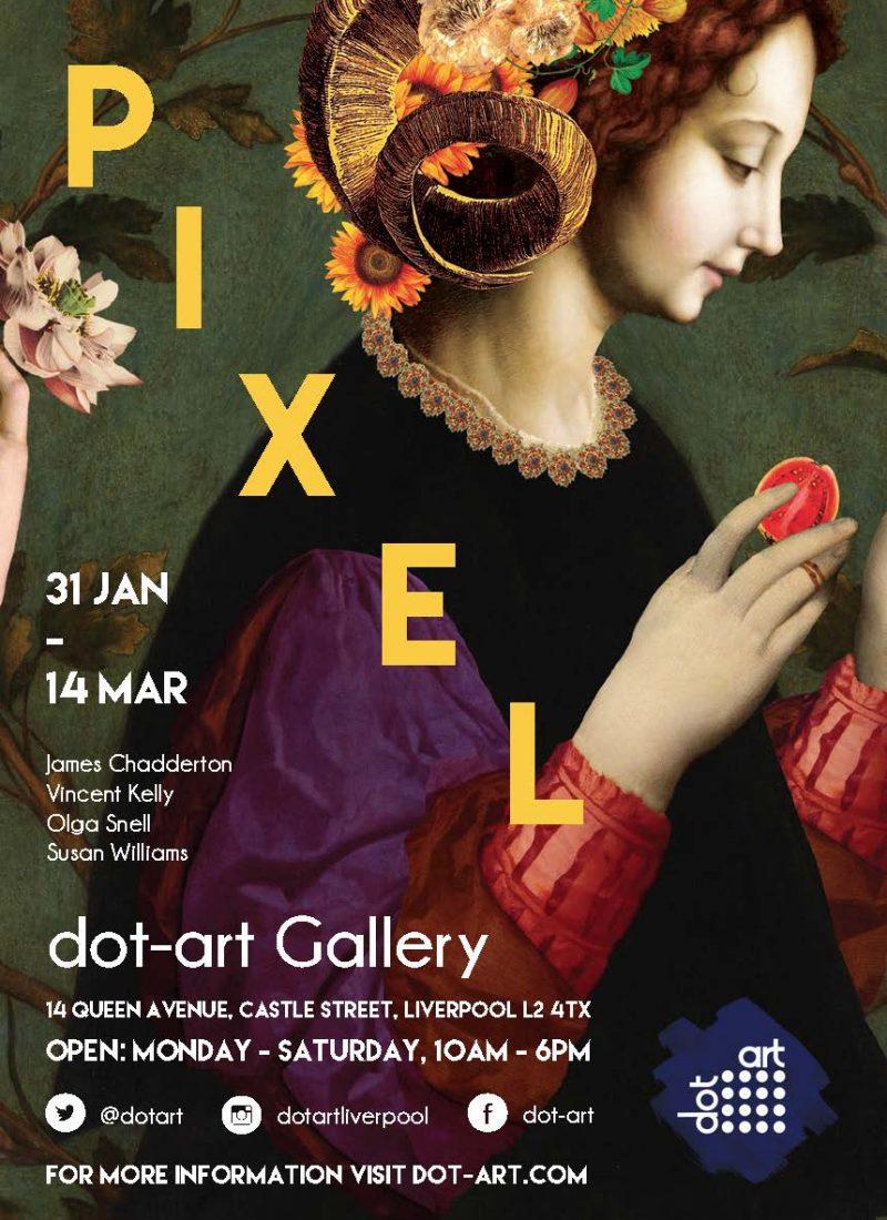 Pixel A3 Poster (Web Res) 2