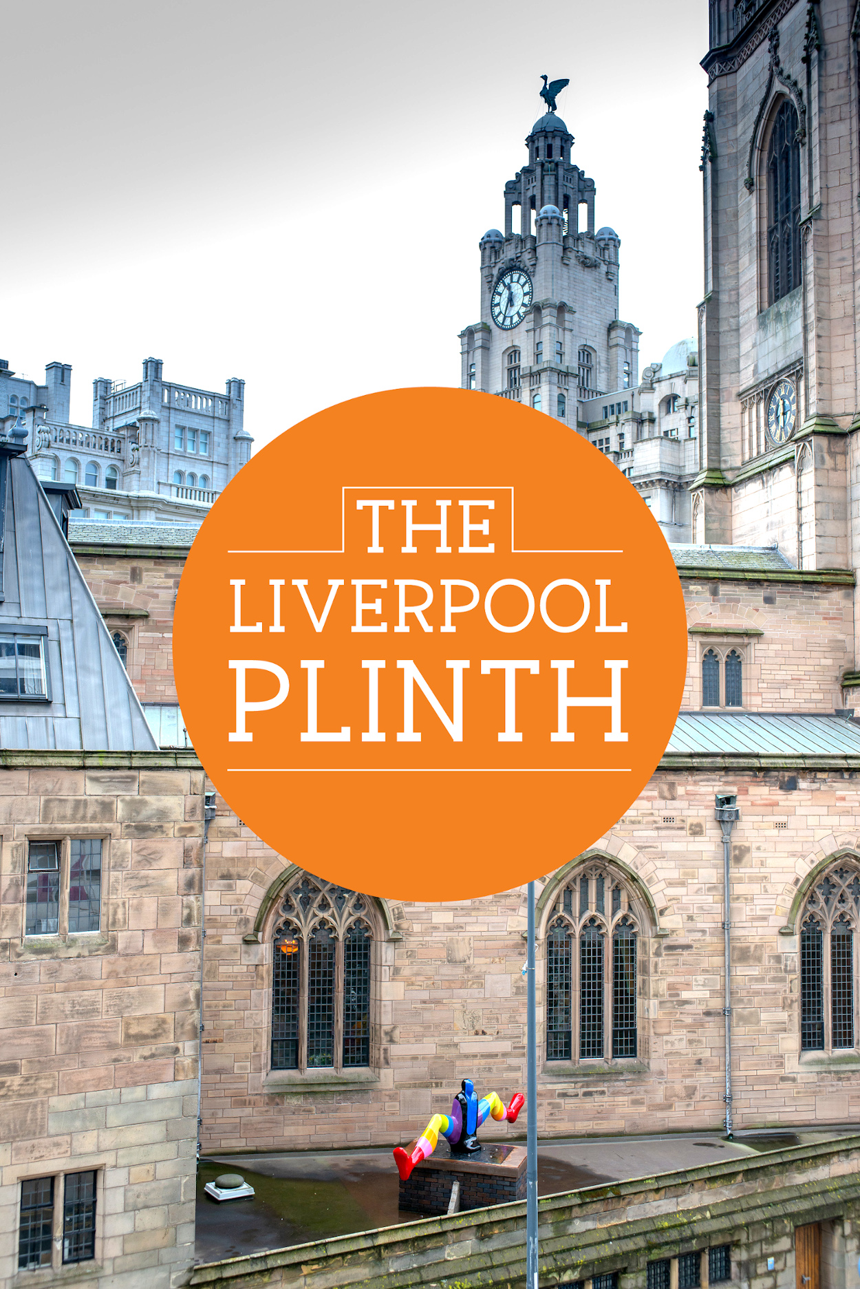 The Liverpool Plinth 2020