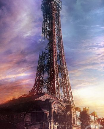 Blackpool Tower-James-Chadderton
