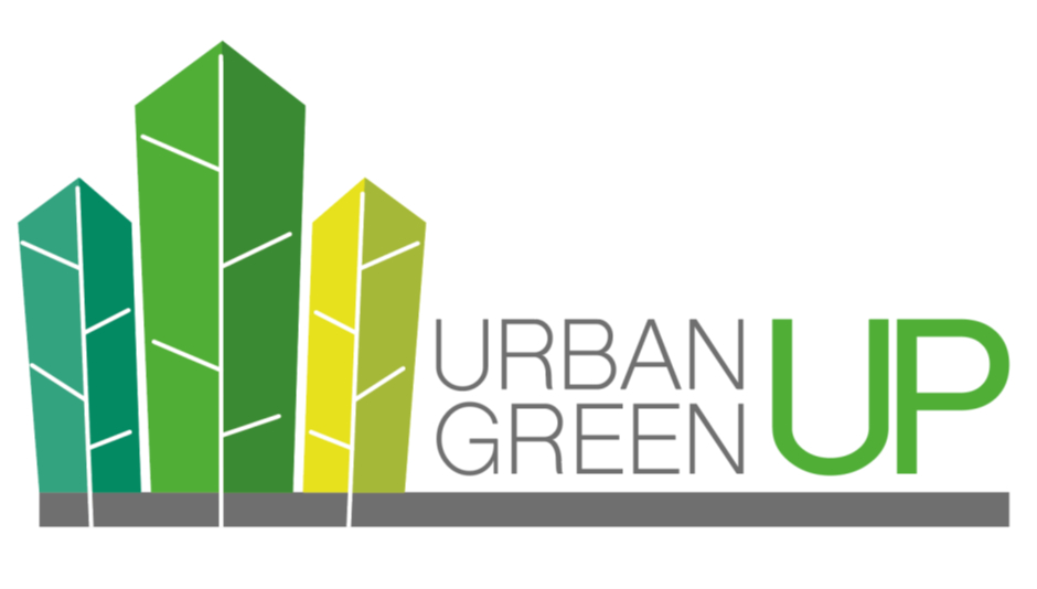 Urban GreenUP logo