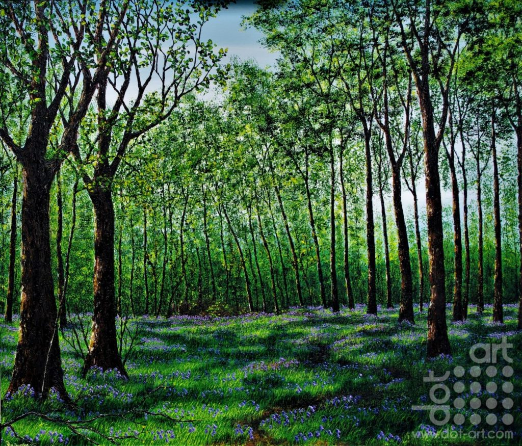 Late-Sprin-in-the-Forest-Hazel-Thomson