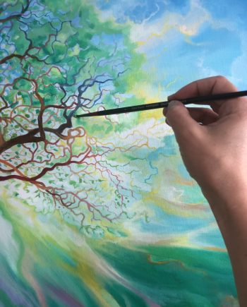 Drawing-and-Painting-Nature-Trees