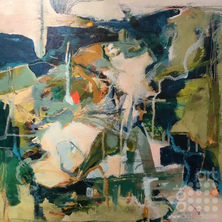 Restless Energy-Mary-Sanders